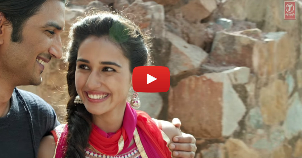 This New Love Song In Arijit Singh's Voice Is Just MAGICAL!