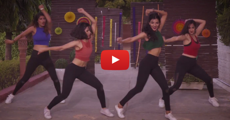 "The ULTIMATE ""Chhaliya"" & ""High Heels"" Dance - This Is Awesome!"
