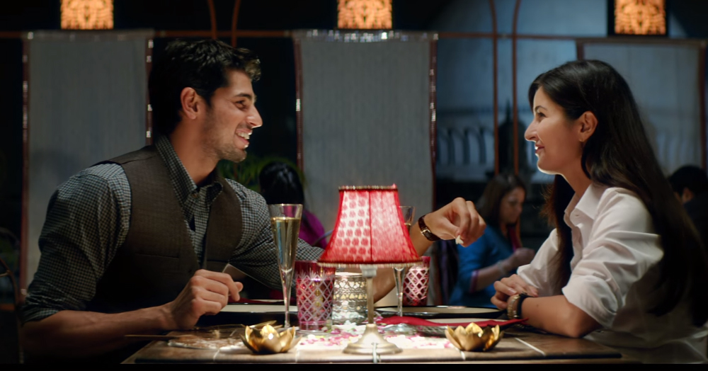 8 Ideas To Make Your Date With Him The Most Special One Yet!