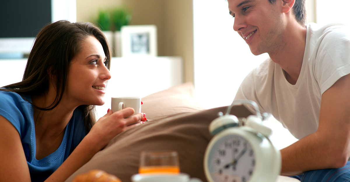 #MyStory: What I Learnt When I Started Living With My Boyfriend