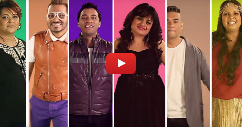 "This Medley Of ""Raabta"" & ""High Heels"" Is Just AWESOME!"