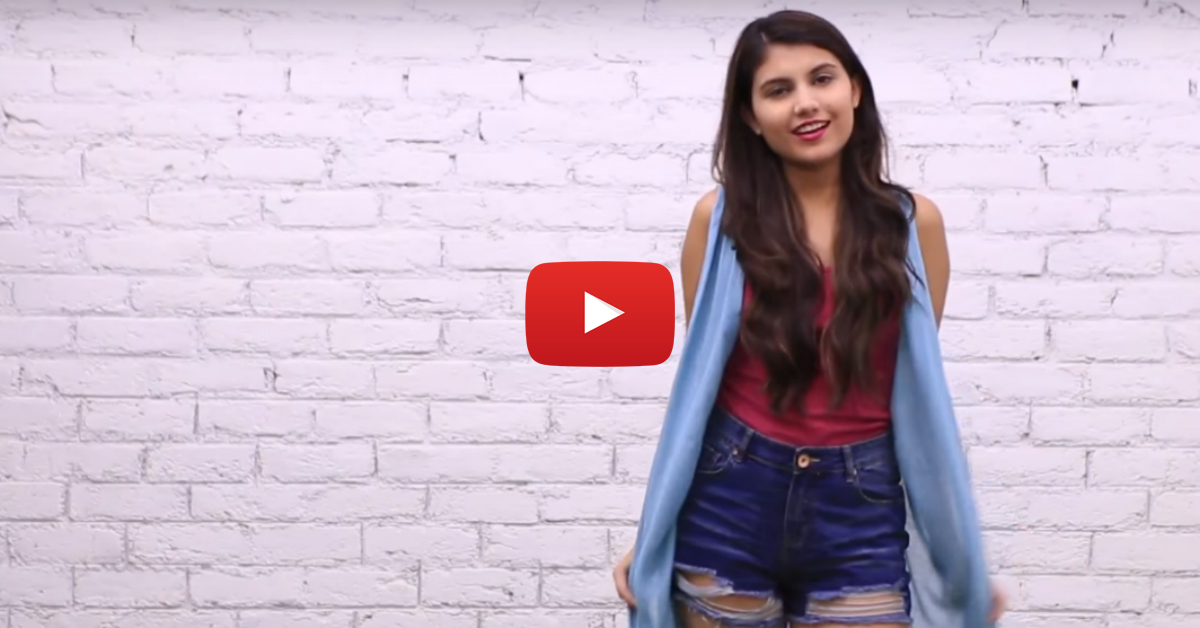 5 FAB Ways To Style A Scarf To Make Your Outfit Look New!