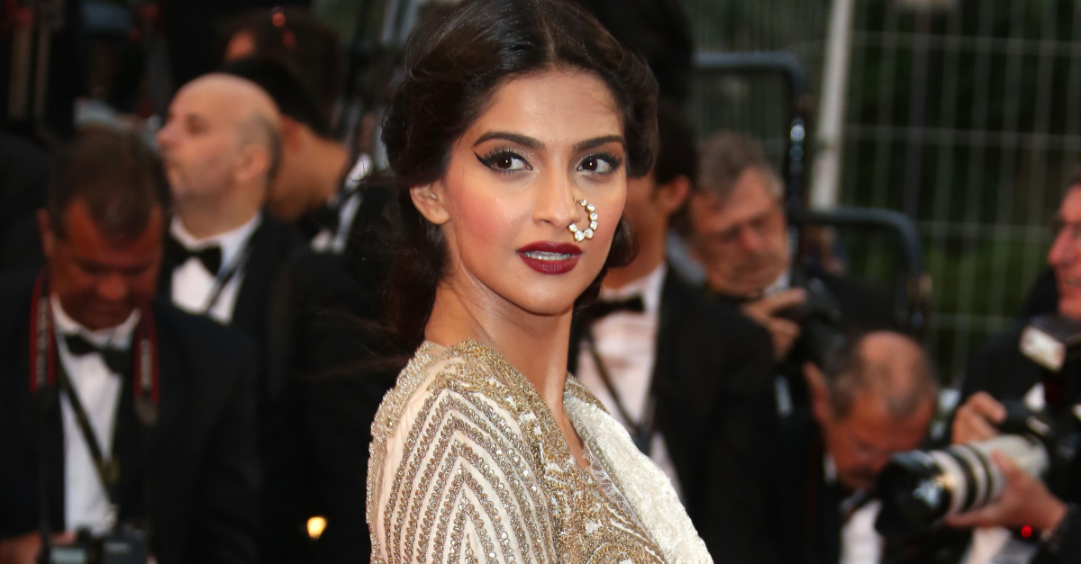 "An Open Letter About Sonam's ""I Didn't Wake Up Like This"" Story"