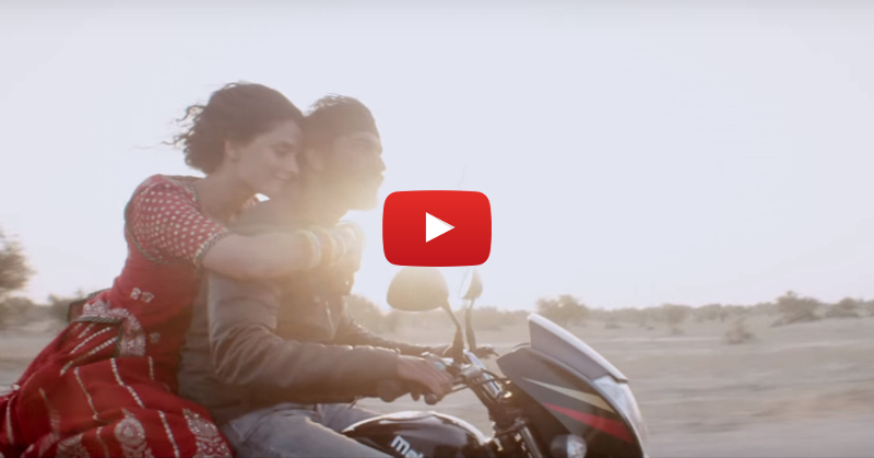 This *Beautiful* New Love Song Will Make Your Heart Sing!