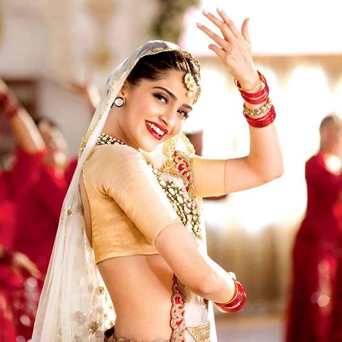 sonam kapoor i didnt wake up like this 2
