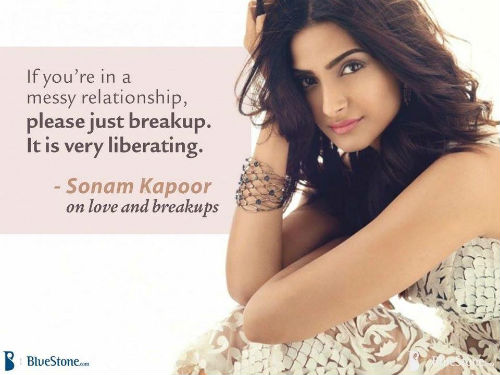 1 breakup quotes by celebrities