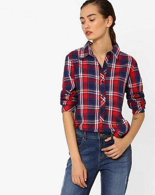 1 shirts for women under rs 1000