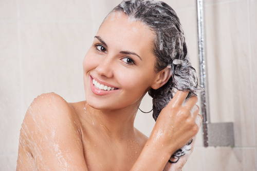1 types of shampoos