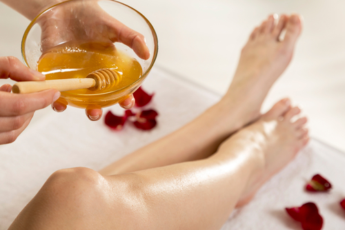 10 waxing tips