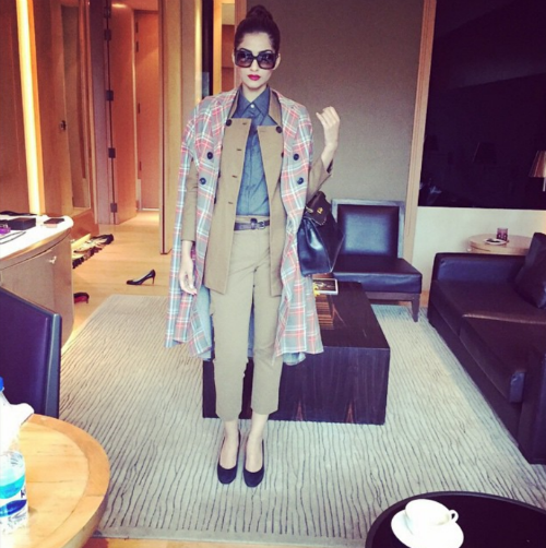 14 best outfits of sonam kapoor