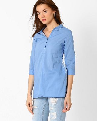 2 shirts for women under rs 1000