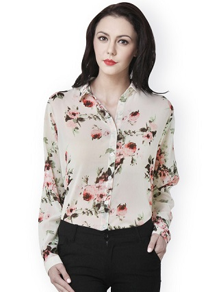 5 shirts for women under rs 1000