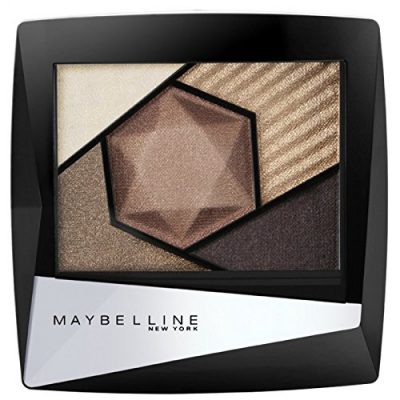 Maybelline New York Color Sensational Satin Eyeshadow - Glamourous Gold - pretty-beauty-products