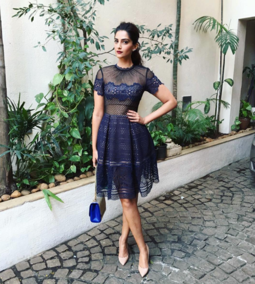 7 best outfits of sonam kapoor