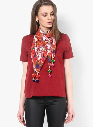 7 best stoles for women to keep you warm and stylish