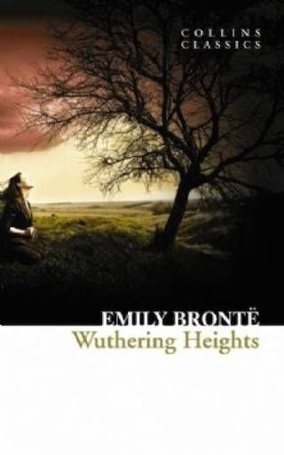 7 classic books by women - wuthering heights