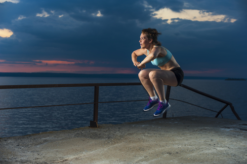 8 new forms of workout