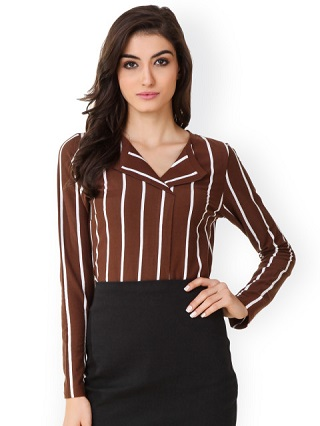 8 shirts for women under rs 1000