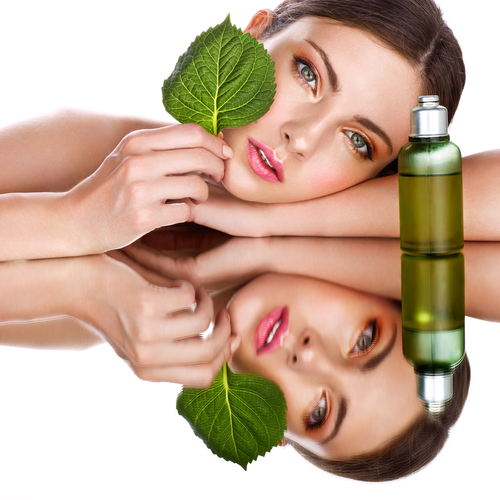 8.skincare products