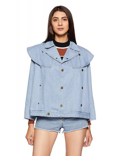 Rheson Women's Outerwear Casual Jackets - high-street-fashion-brands-to-try