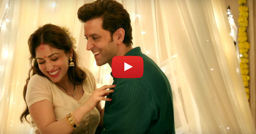 Forget Hrithik, It's Yami Who'll Steal Your Heart In 'Kaabil'!