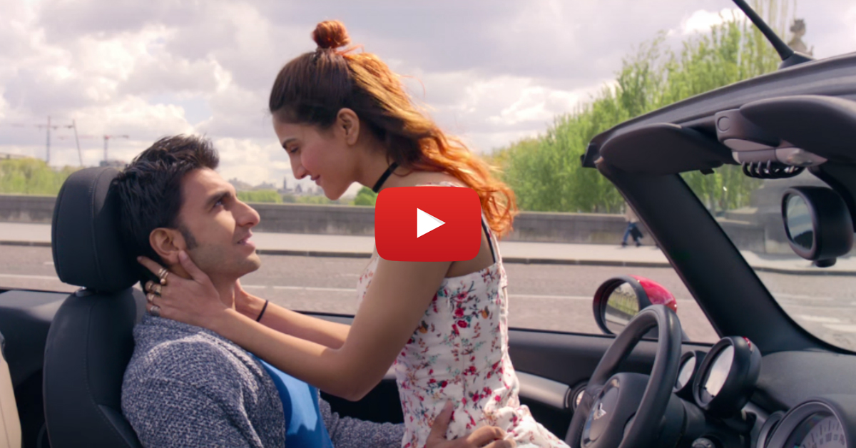 "An Indian ""Friends With Benefits""?! ""Befikre"" Will Be AMAZING!"