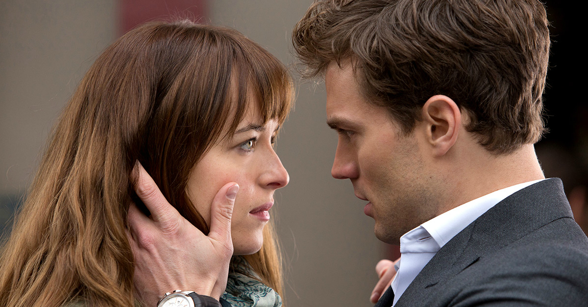 13 Tweets That Are So Much Hotter Than 'Fifty Shades'!