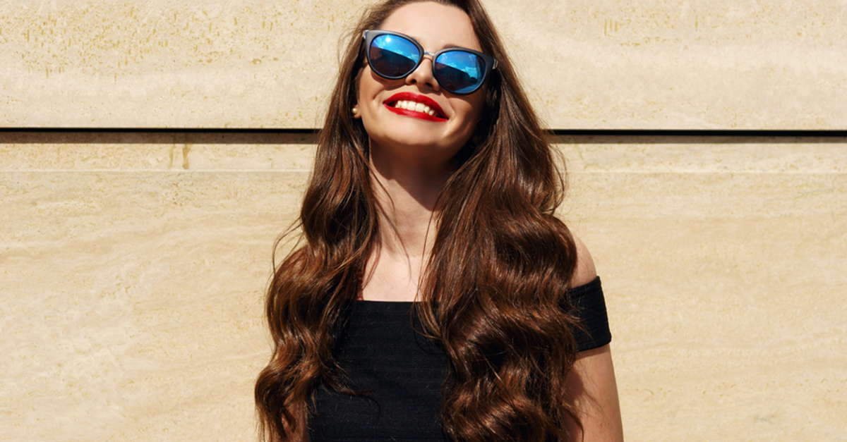 11 Simple Tips To Keep Long Hair From Getting Tangled!