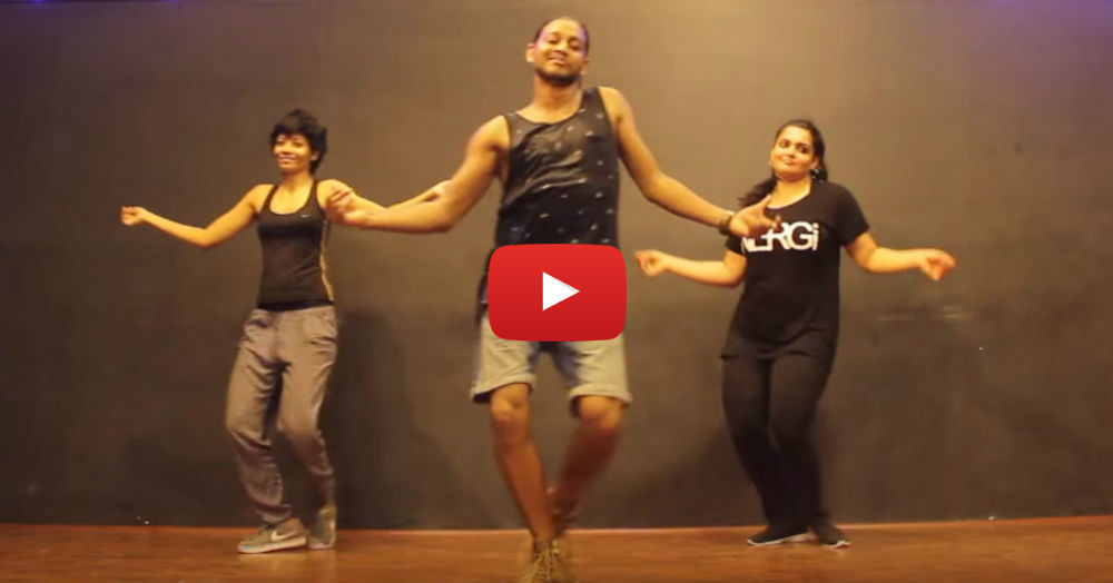 This Dance Performance On 'Nashe Si Chadh Gayi' Is Just AWESOME