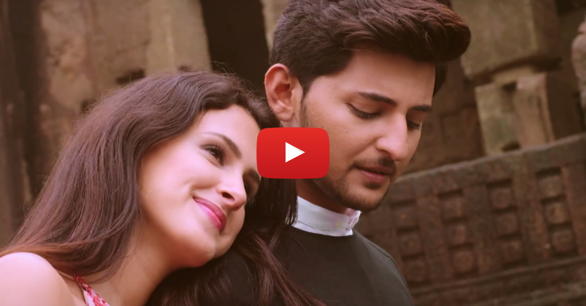 This Beautiful Love Song Will Make You Want To Hug Him Tight!