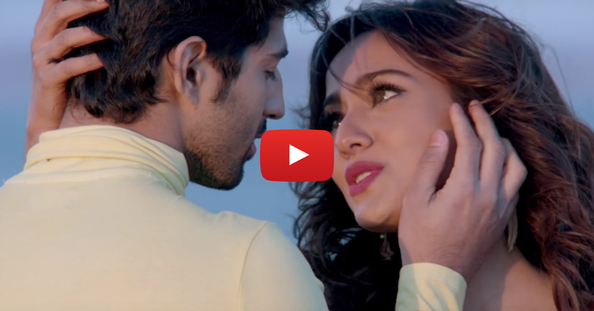 This New Love Song In Arijit's Voice Will Steal Your Heart!