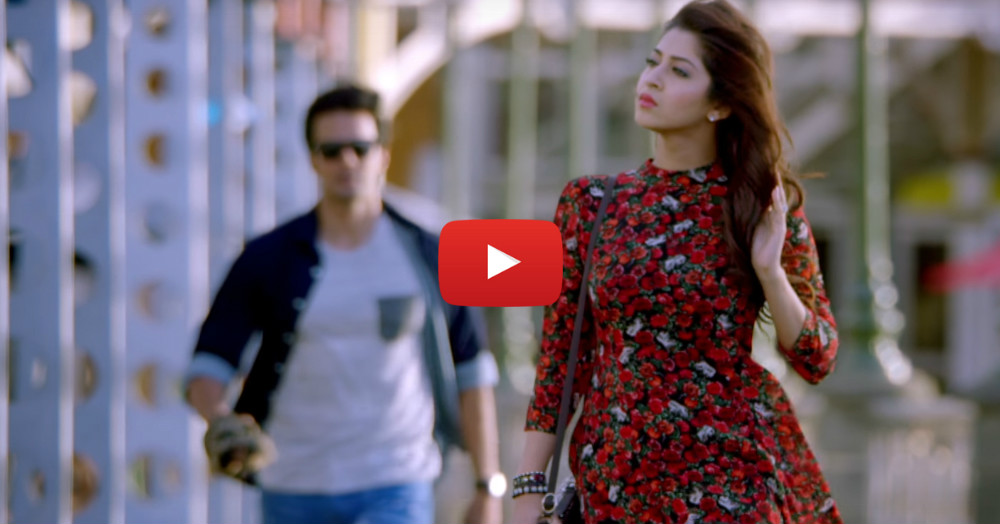 This Romantic Song Will Make Your Heart Beat Faster!
