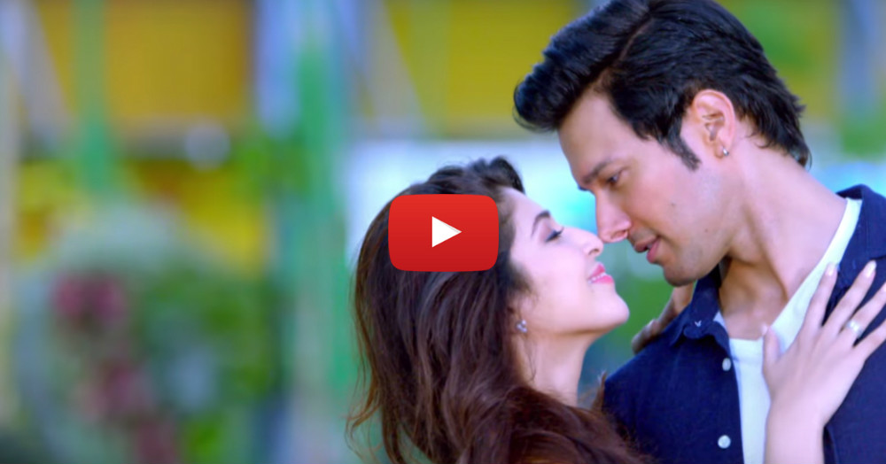 This AMAZING New Song In Arijit's Voice Will Steal Your Heart!