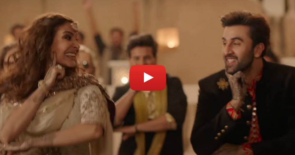 The Ultimate Shaadi Song For 2016 - 'Cutiepie' Is The CUTEST!