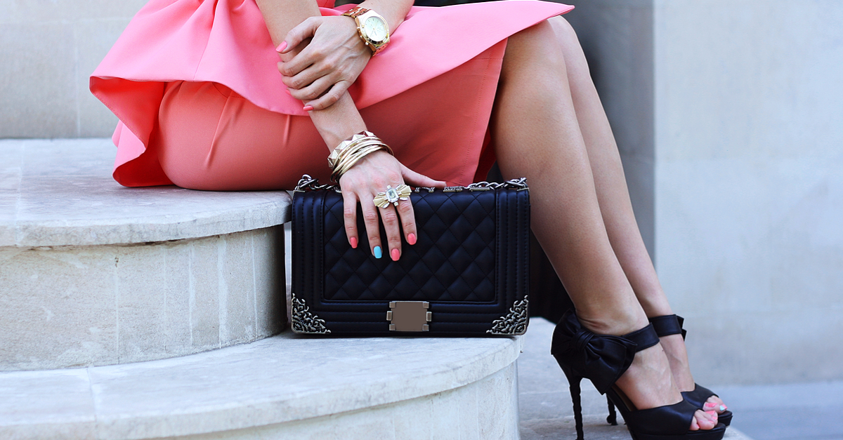 To Save Or Splurge? Here's How To Make The BEST Fashion Choice!