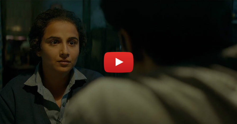 The AMAZING Trailer Of 'Kahaani 2' Will Give You Goosebumps!!