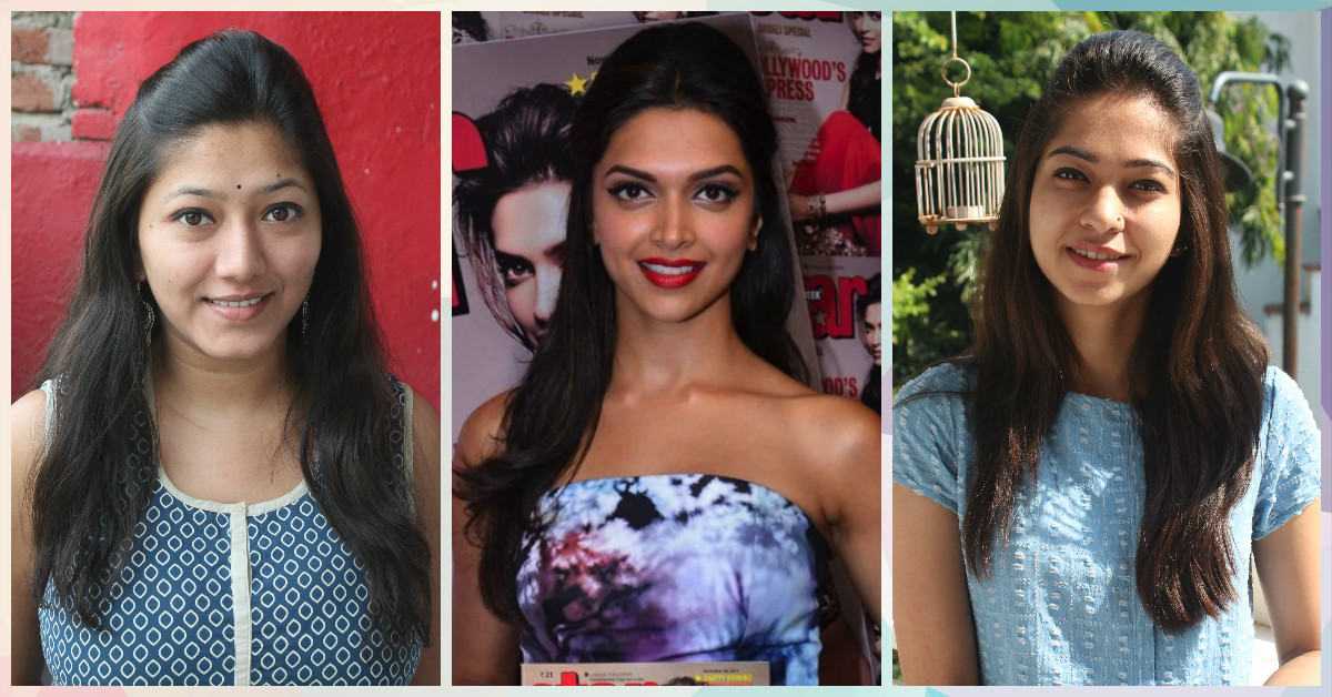We Tried Deepika's *Pouf* Hairstyle… Here's How We Rocked It!