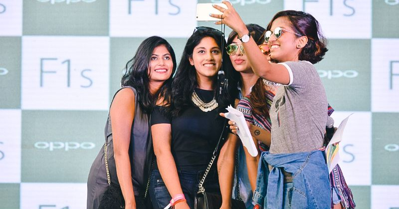 How to Take the Perfect Selfie With Anushka Menon