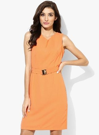1 dresses that make you look thinner