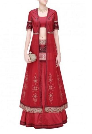 1 wedding outfits for the bengali bride