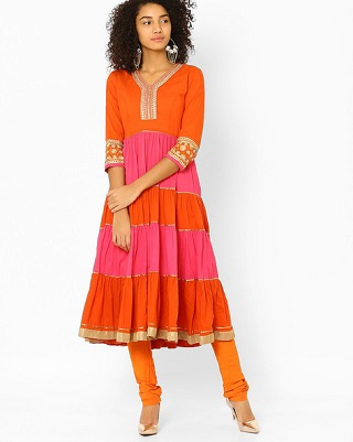 12 colourful kurtas to buy online