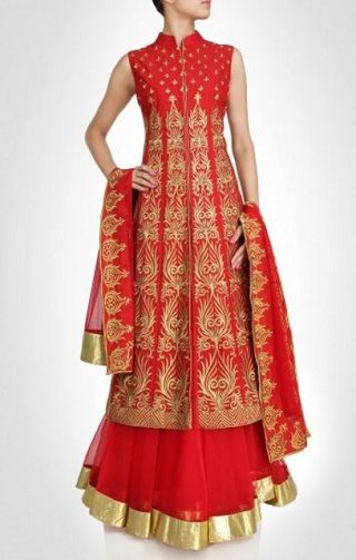 12 wedding outfits for the bengali bride