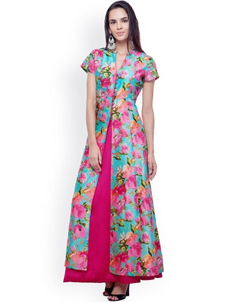 3 colourful kurtas to buy online