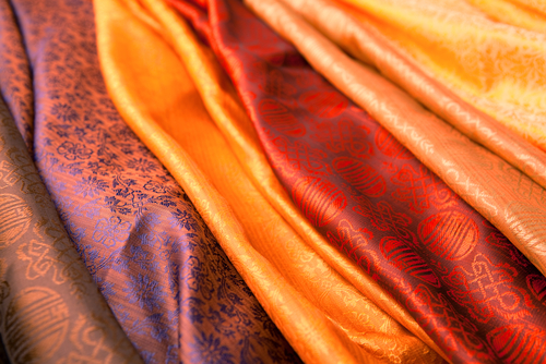 3 fabric shopping in delhi