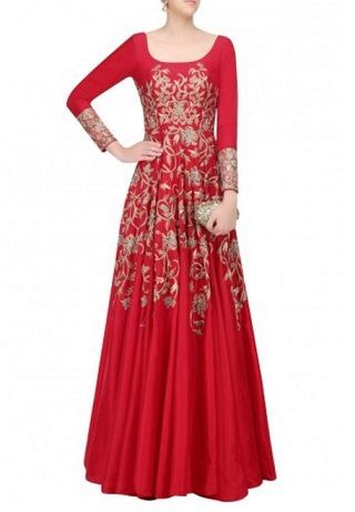 3 wedding outfits for the bengali bride