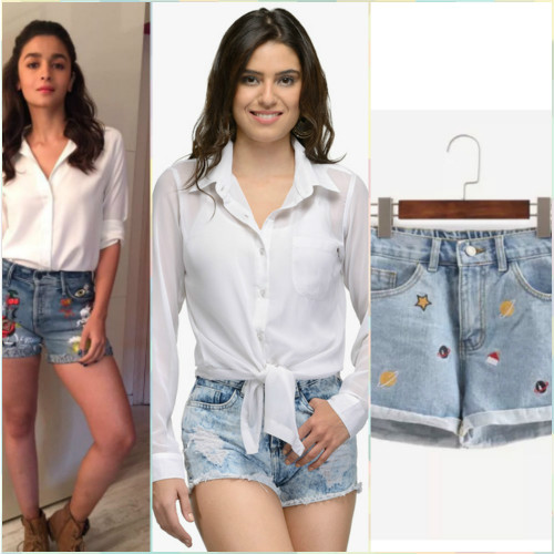 4 outfit ideas from alia bhatt