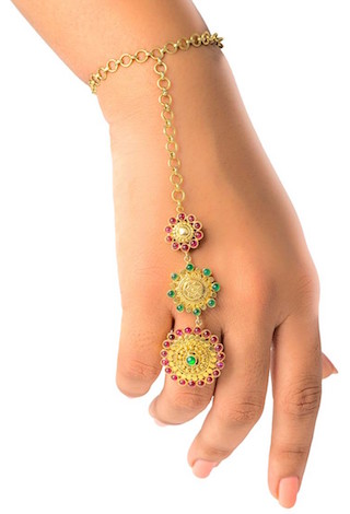 6 jewellery pieces for post wedding events