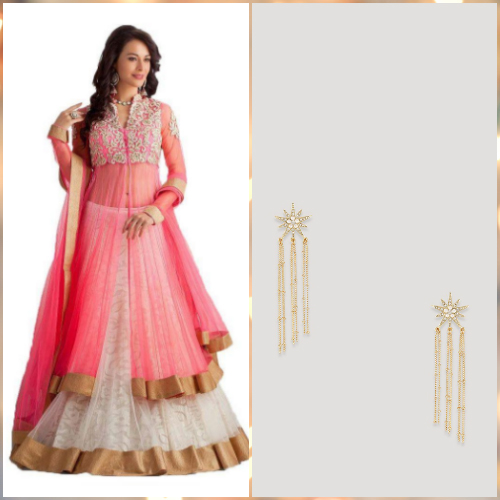 6 wedding outfits