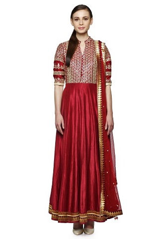 7 wedding outfits for the bengali bride
