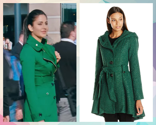 7 winter coats and jackets for women
